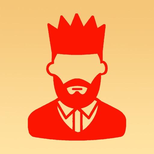 Карточная игра Арзамас Кинг