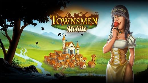 Townsmen Premium App 截图