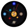 Nature Clock App