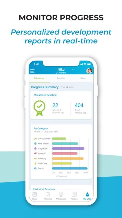 BabySparks - Development App screenshot-5