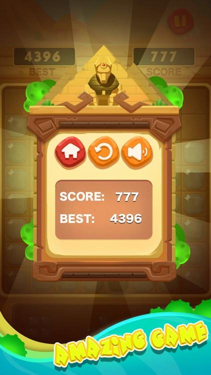 Block Puzzle - Blast Jigsaw screenshot-3