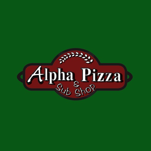 Alpha Pizza and Sub Shop