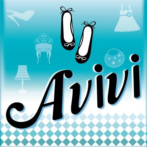 Avivi百搭女鞋:專屬於妳的style