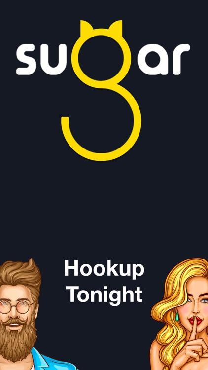 Sugar : Mature Dating & Hookup screenshot-0