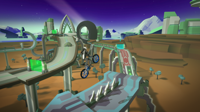 Gravity Rider Zero for windows pc