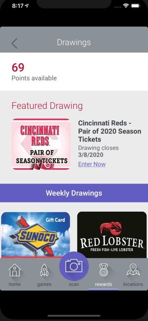 Ohio Lottery en App Store