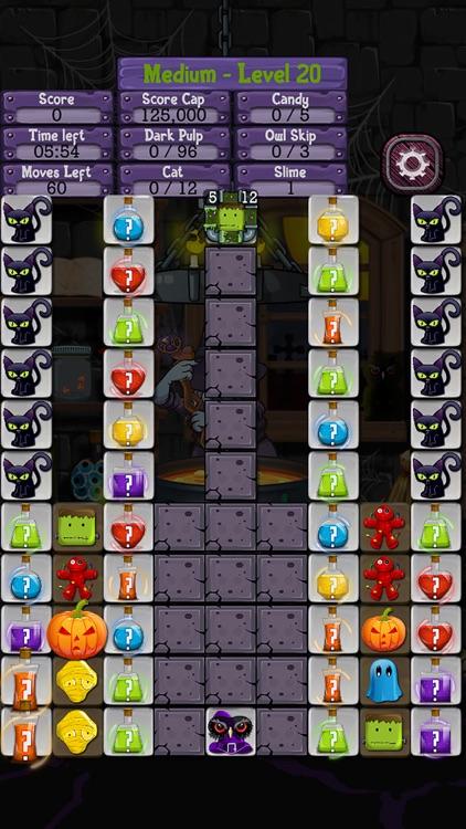 Halloween Drops 5 screenshot-5