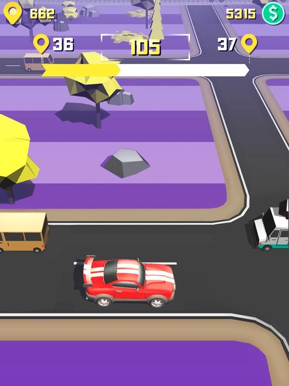 Taxi Run screenshot 11