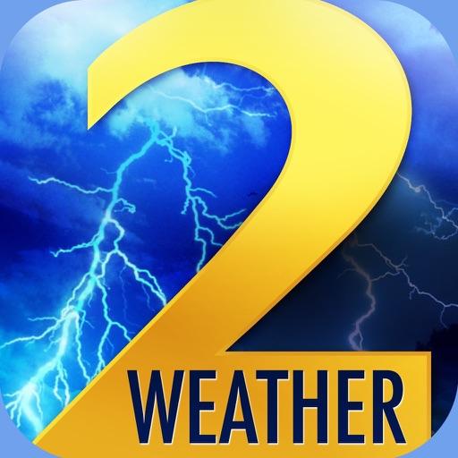 wsb-tv weather app data  u0026 review - weather
