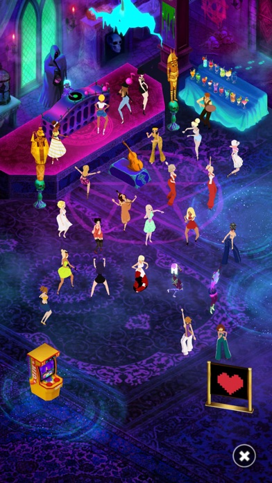 Mad For Dance - Taptap Danceのスクリーンショット7