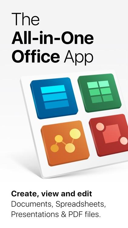 OfficeSuite & PDF editor