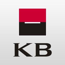 KB Mobilní banka