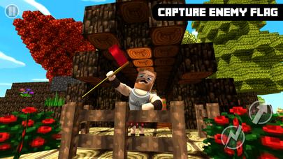 Castle Crafter Survival Craftのおすすめ画像4