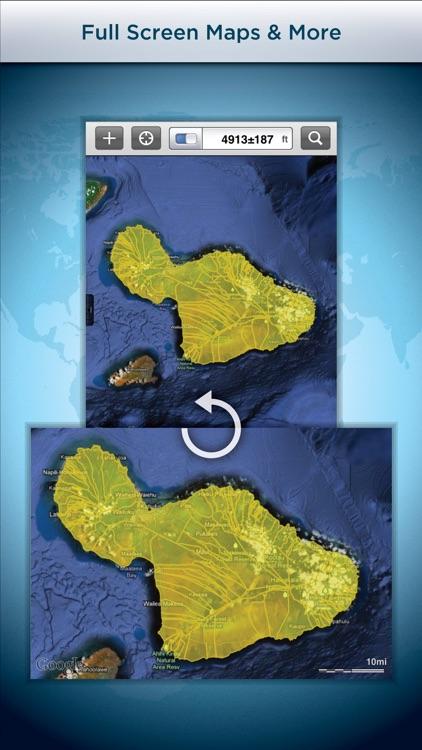 GIS Kit screenshot-4