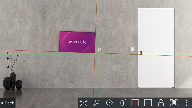 Pocket Laser Level screenshot-3
