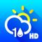 App Icon for Tiempo 10 días + App in Colombia IOS App Store