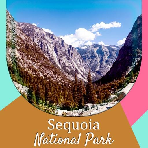 Sequoia National Park icon