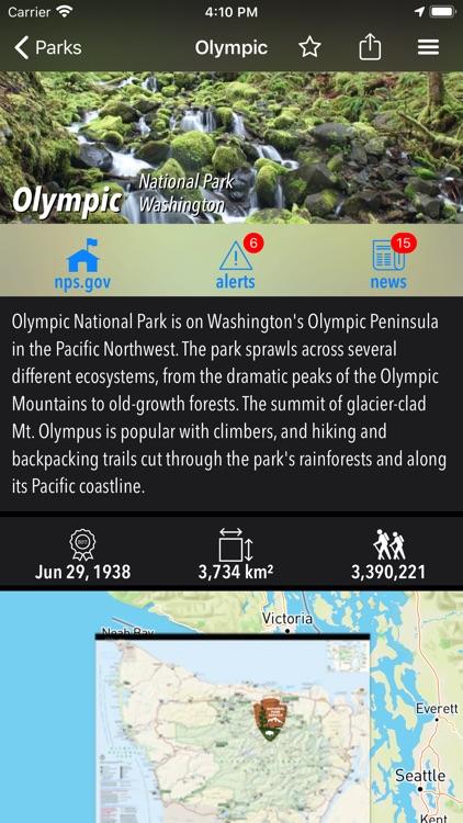Washington Pocket Maps screenshot-5