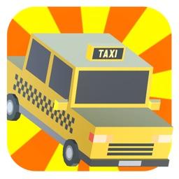 Taxi Adventure