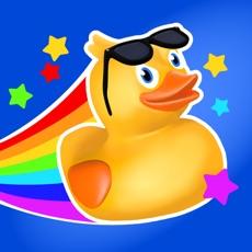 Activities of Duck Race
