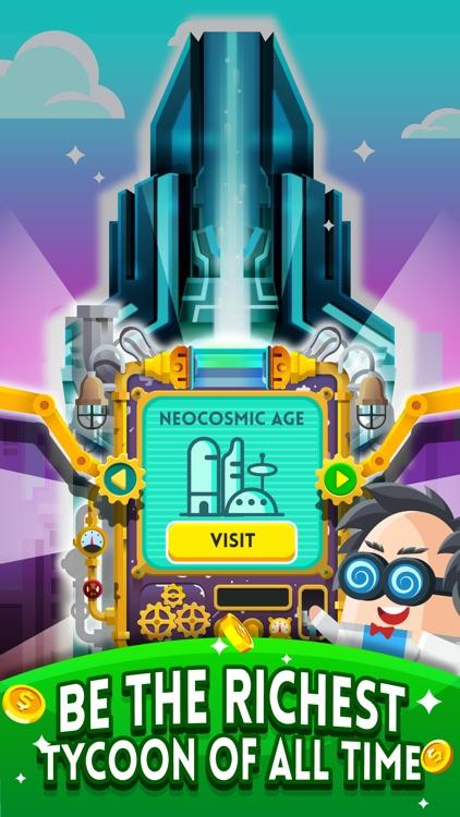 Cash, Inc. Fame & Fortune Game screenshot-5