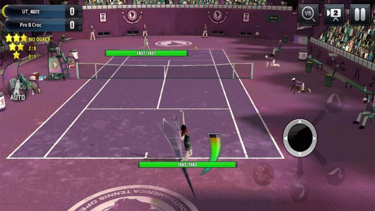 Ultimate Tennis screenshot-3