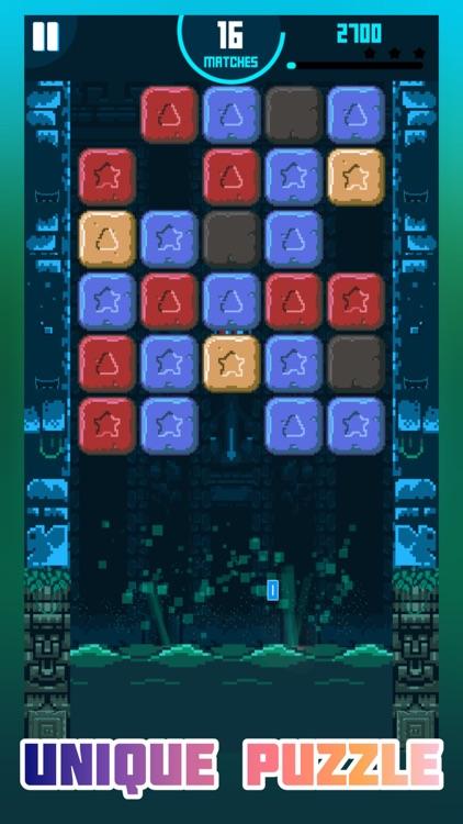 MINRIS - Unique Match 3 Puzzle screenshot-3