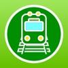 列車路線情報 - iPhoneアプリ