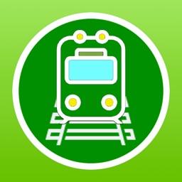 RailwayRoute