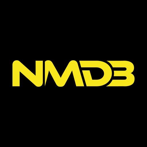 NMDB - Netflix & IMDb Ratings iOS App
