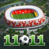 11x11: Football Manager - iPhoneアプリ