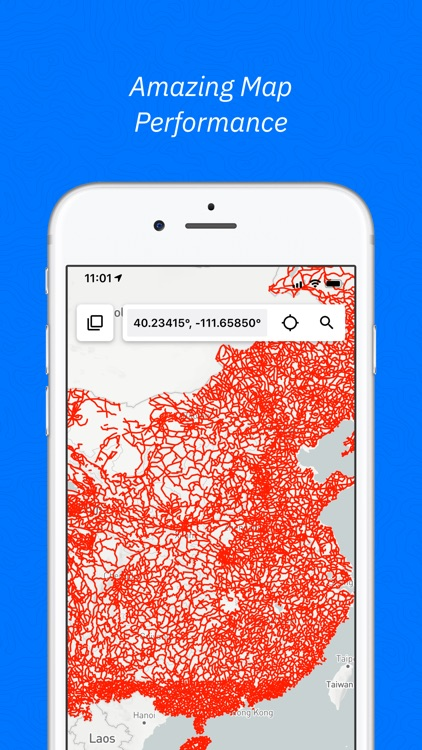 Touch GIS screenshot-4