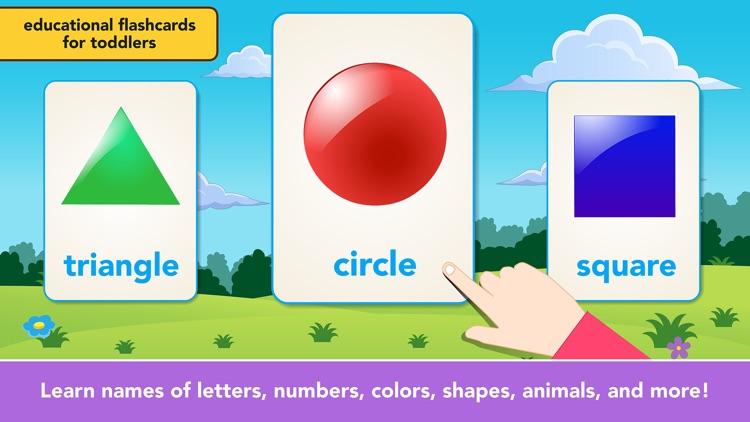 123 Bubble Kids Learning Games screenshot-5