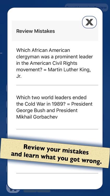 USA American History Quiz screenshot-4