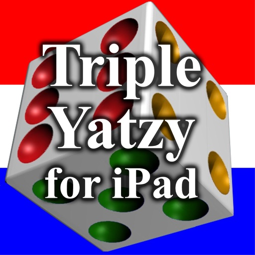 Triple Yatzy for iPad