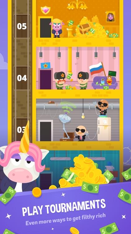 Make It Rain: Love of Money screenshot-8