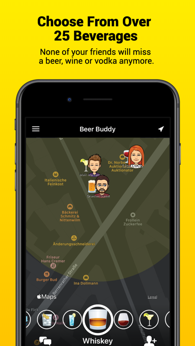 messages.download Beer Buddy - Trink mit mir! software