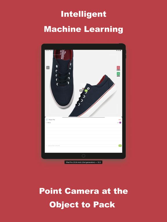 Pack ME: Smart Packer screenshot 5