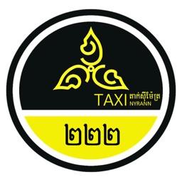 Nyrann Taxi