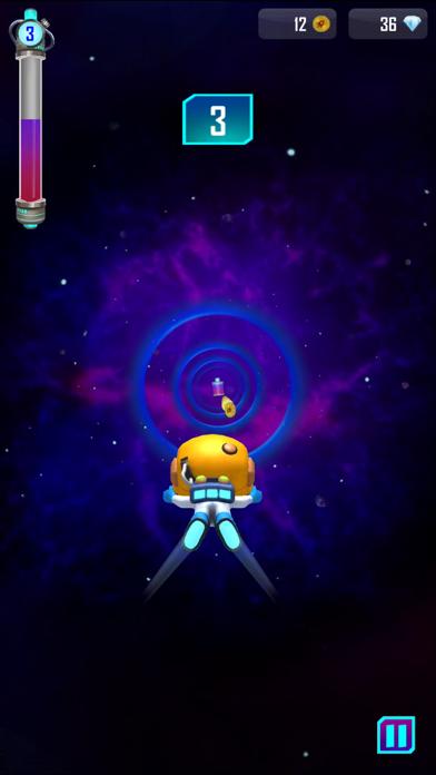 Space Vortex: Space Adventure Screenshot 1