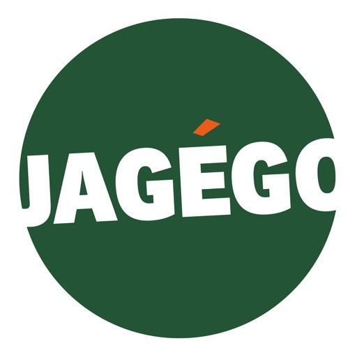JAGÉGO