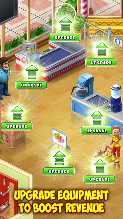 Supermarket Mania Journey screenshot-2