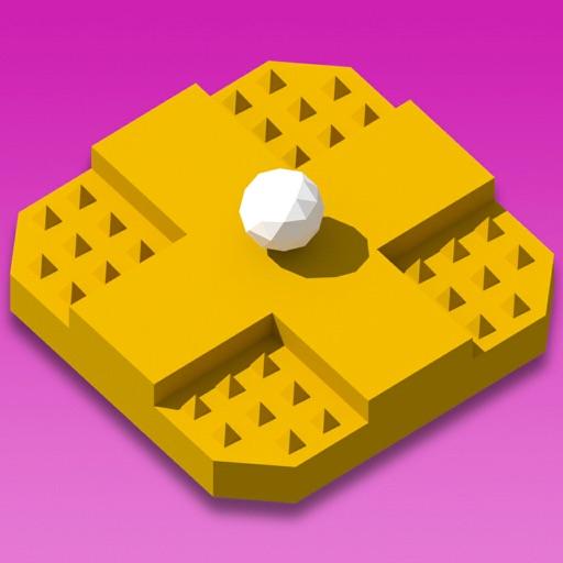 Color Box Sphere