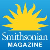 Smithsonian Magazine app review