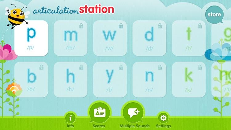 Articulation Station screenshot-0