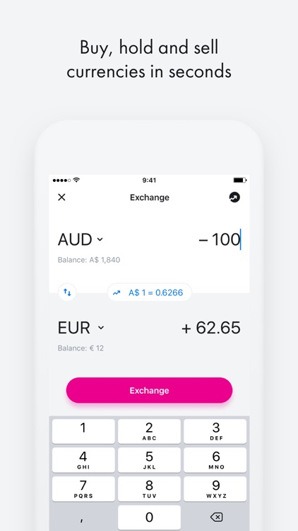 Revolut - Radically Better screenshot-4