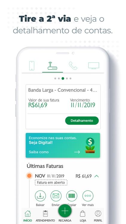 Algar Telecom screenshot-3