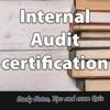 Internal Audit Exam Part1