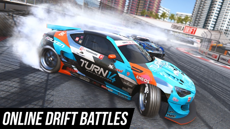 Torque Drift screenshot-4