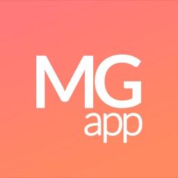 MG app